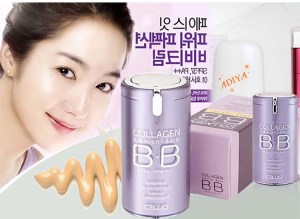 Kem nền BB Collagen